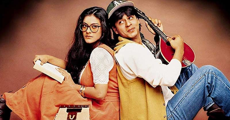 Shah Rukh Khan And Kajol Have Changed Their Twitter Handle Names