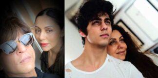 Shah Rukh Khan Reveals About Aryan Khan Birth