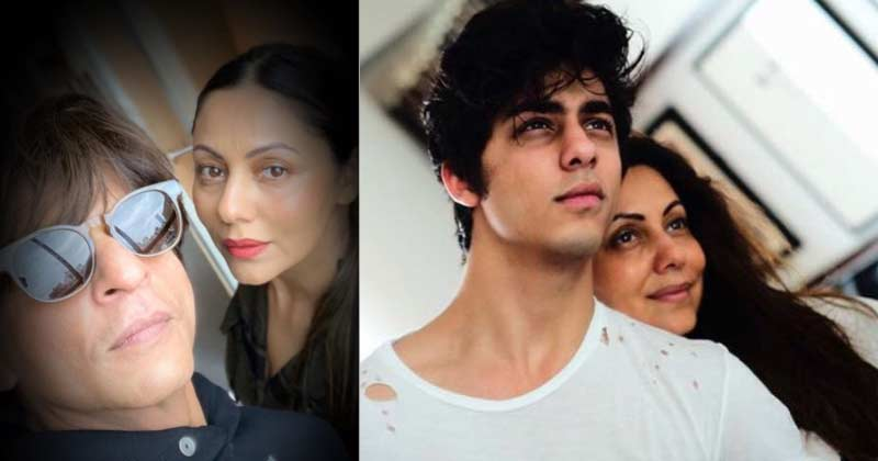 Shah Rukh Khan Reveals About Aryan Khan Birth