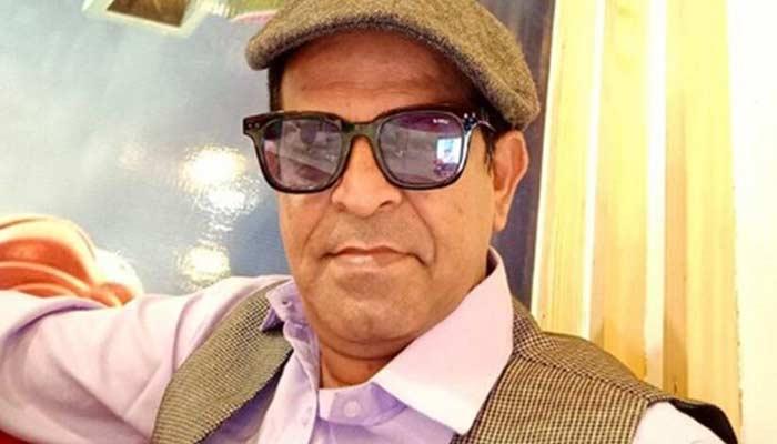 Sharad Sankla AKA Abdul