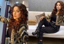 Shehnaaz Kaur Gill Share Pictures On Social Media