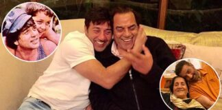 Sunny Deol Birthday Special