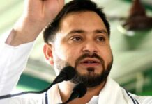 Tejashwi Yadav Attack On Nitish Kumar