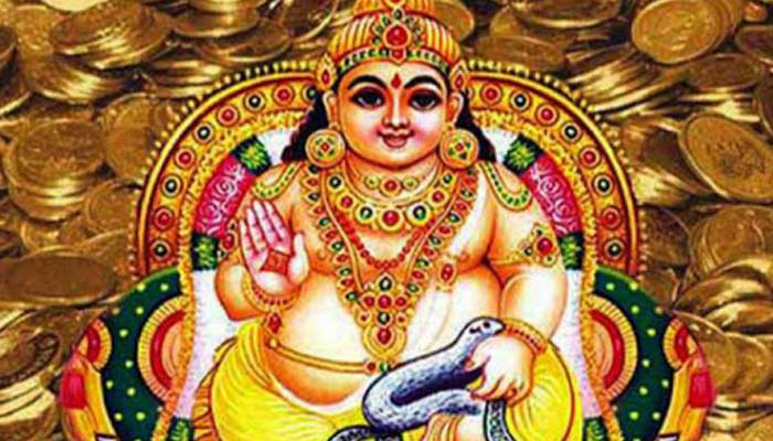 The Real King Of Lanka Is Kuber