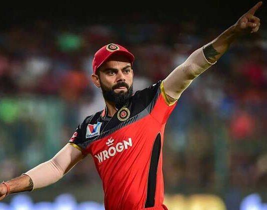 Virat Kohli Says Captains Should Have Option Of Reviewing