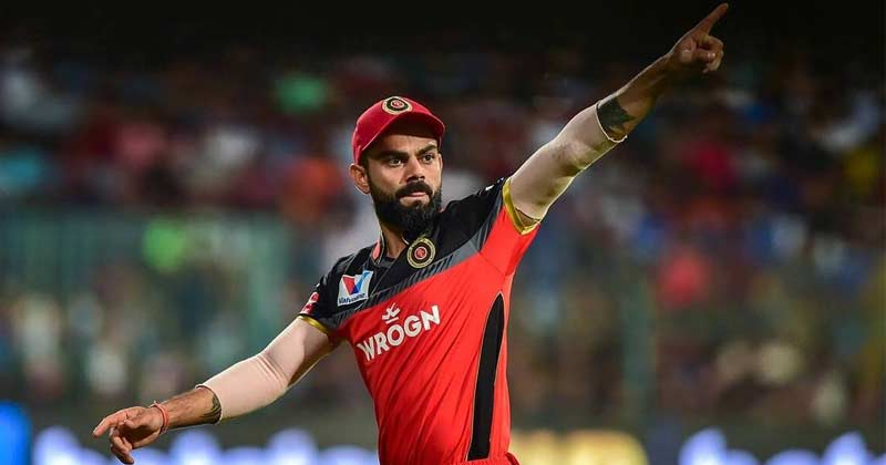 Virat Kohli Says Captains Should Have Option Of Reviewing