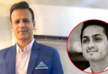 Vivek Oberoi Home Raid In Drug Case