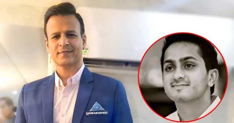 Vivek Oberoi Home Raid In Drug Case