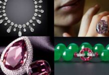 World Most Expensive Pieces Of Jewellery