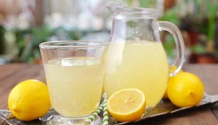 lemon Juice- Control Uric Acid In Hindi