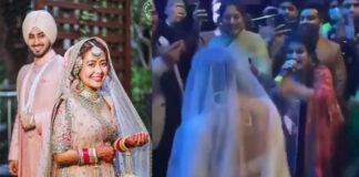Neha Kakkar Dance
