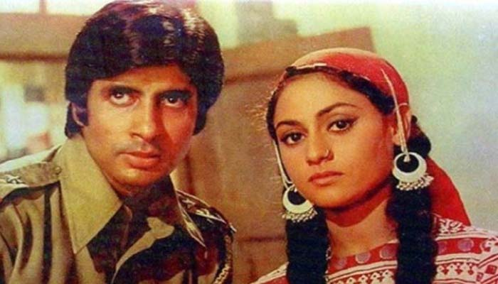 Amitabh Bachchan Shares How He Get Role In Zanjeer