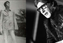 Amitabh Bachchan Trolling His Own Style