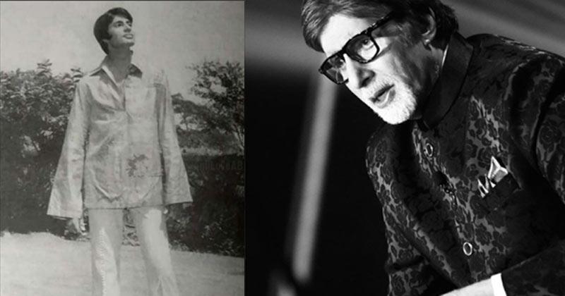 Amitabh Bachchan Trolling His Own Style
