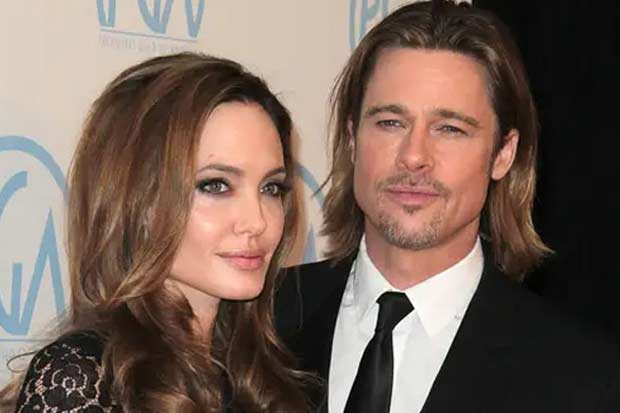 Angelina Jolie And Brad Pitt- Weird Things Sold For Millions