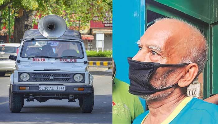 Baba Ka Dhaba Owner Kanta Prasad Register Complaint