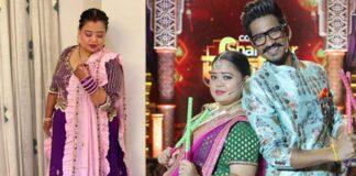 Bharti Singh Comedian NCB Raid