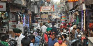 Delhi Coronavirus Cases Super Spreader