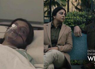 Delhi Crime Wins Best Drama Series