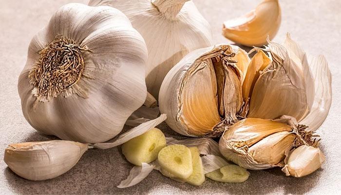Garlic- Detox Plan In Hindi
