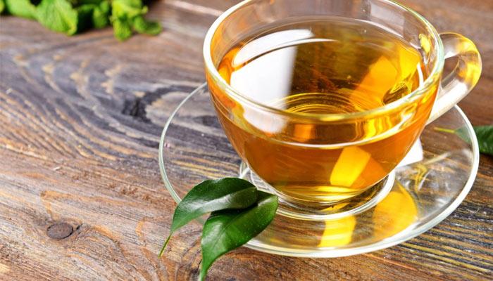 Green Tea- Detox Plan In Hindi
