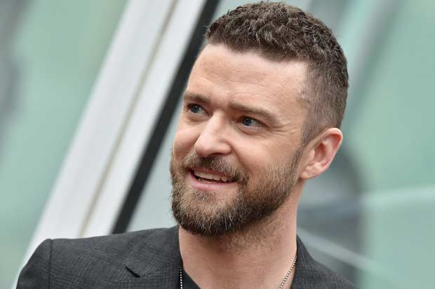 Justin Timberlake Sold His Breakfast On Ebay