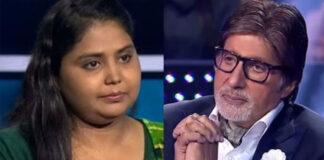 KBC 12 Contestant Rekha Rani Won 6 Lakh 40 Thousand