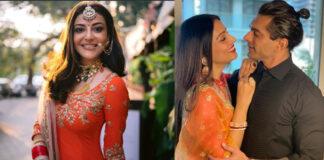 Karwa Chauth Celebration Of Bollywood Actress