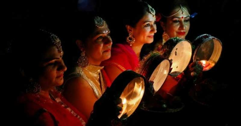 Karwa Chauth Special
