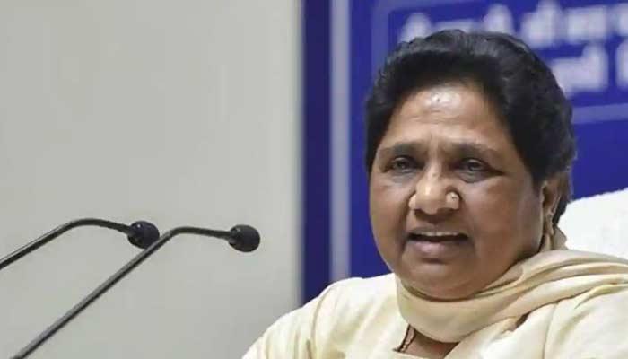 Mayawati Says That She Will Prefer Retirement