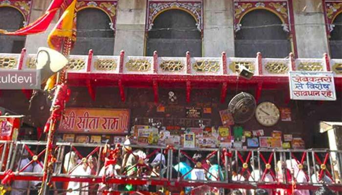 Mehandipur Balaji Temple Importance