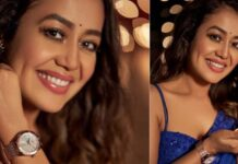 Neha Kakkar Performing Manali Trance Song Viral Video