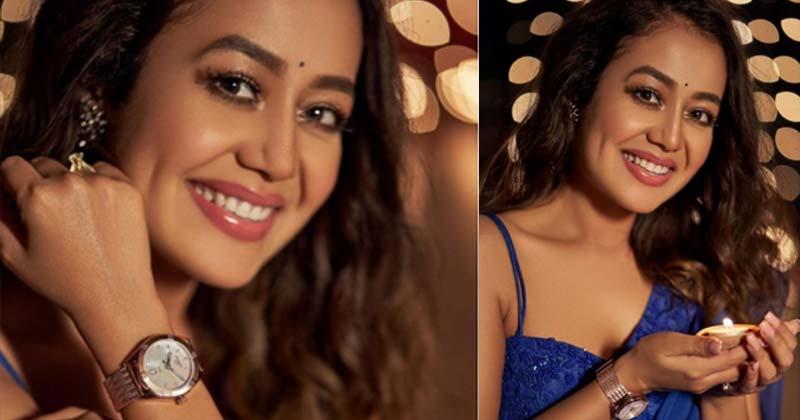 Neha Kakkar Performing Manali Trance Song Viral Video