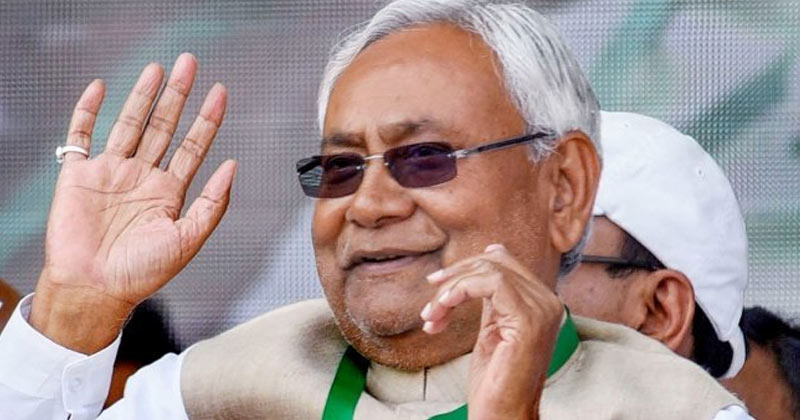 Nitish Kumar Cabinet Know Which Department Got Which Minister