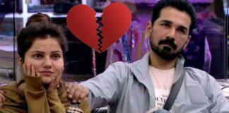 Rubina Dilaik And Abhinav Shukla Were Going To Take Divorce
