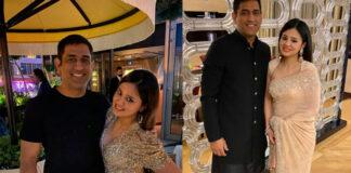 Sakshi Singh Dhoni Reveals MS Dhoni Secrets
