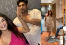 Shehnaaz Gill Show Attitude To Sidharth Shukla