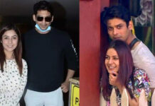 Sidharth Shukla Opens Door For Shehnaaz Gill
