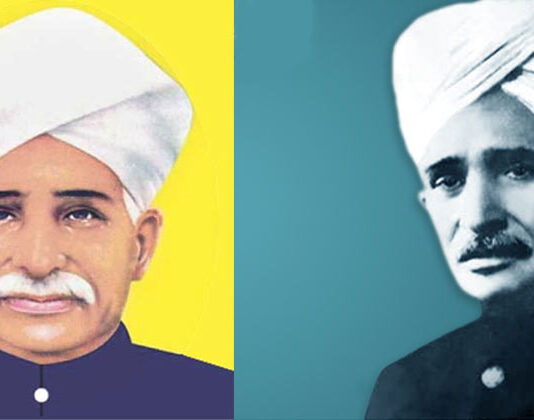 Sir Chhotu Ram Biography