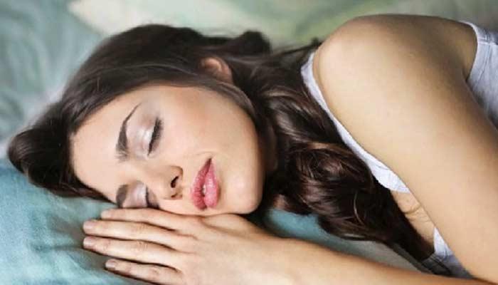Sleeping And Karwa Chauth Katha