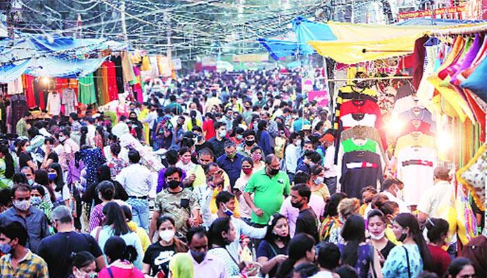 Super Spreading Events In Delhi