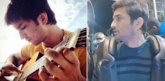 Sushant Singh Rajput Throwback Video Viral