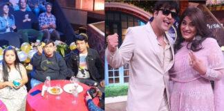 The Kapil Sharma Show Archana Puran Singh