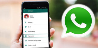 Whatsapp New Feature UPI Payment