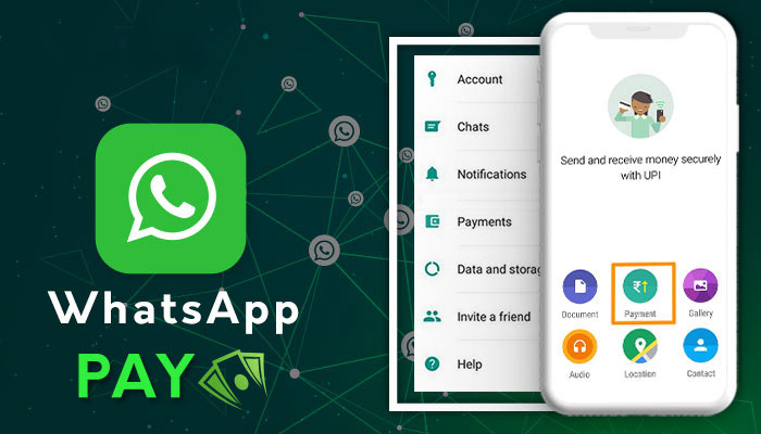 Whatsapp Pay New Feature Launched In India