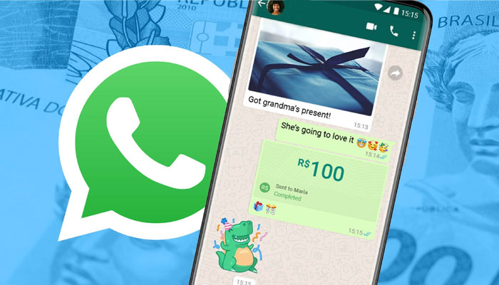 Whatsapp Pay New Feature