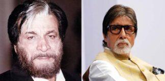 When Kader Khan Lost Many Movies Because Of Amitabh Bachchan