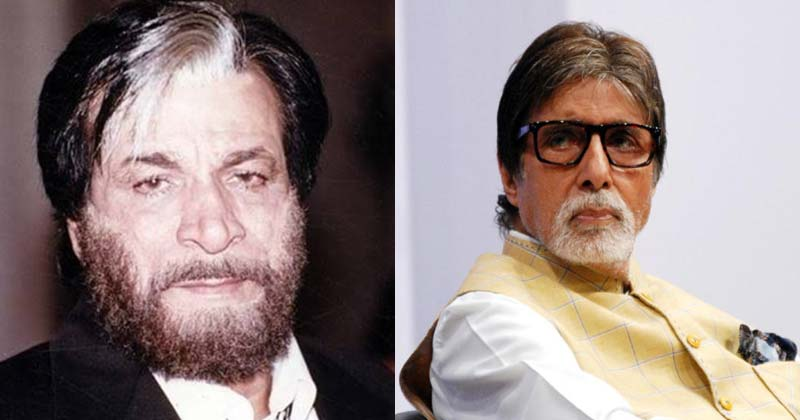When Kader Khan Lost Many Movies Because Of Amitabh Bachchan