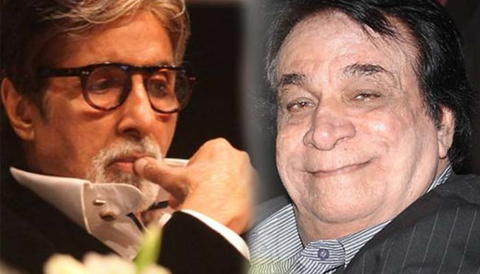 Why Kader Khan Lost Movies