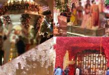 Alia Bhatt And Ranbir Kapoor In Rajasthan